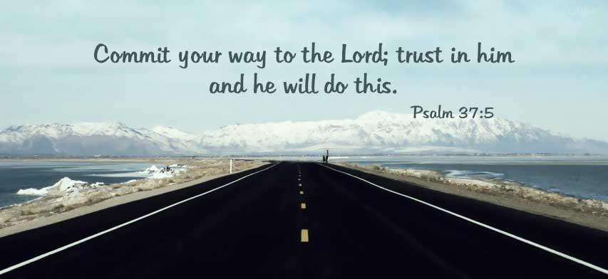 psalm 37.5